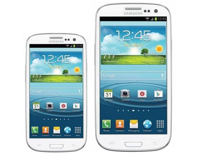 Samsung Galaxy S III Mini Aparece En Tiendas Online