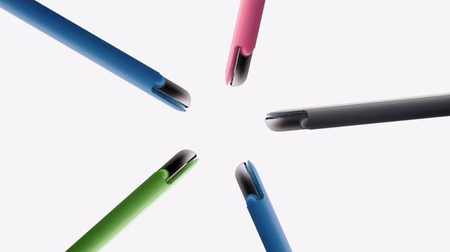 Apple Anuncia Los Smart Cover Del iPad Mini En vídeo