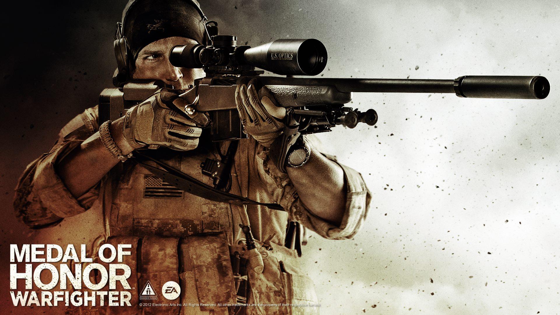 Medal of Honor: Warfighter Nuevo Trailer De La Campaña Para Un Jugador
