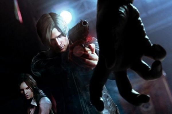Resident Evil 6 Ya Vendió Más De 4.5 Millones De Copias En 2 Días