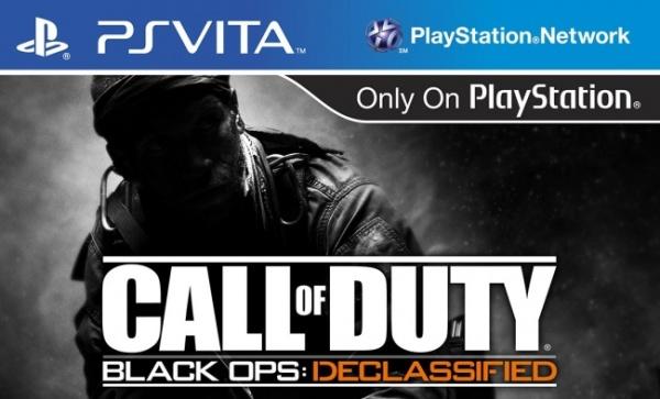 FRAUDE! Black Ops Declassified Para PS Vita Puede Ser Completado En Menos De Una Hora