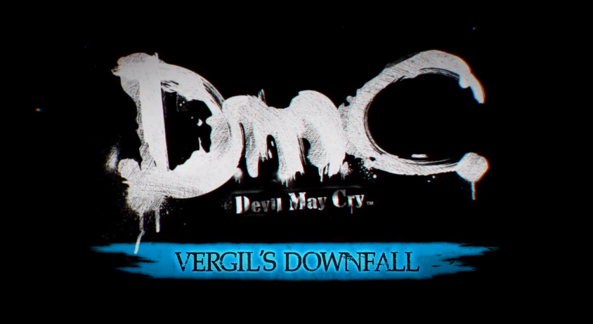 Trailer de Devil May Cry – Vergil's Downfall