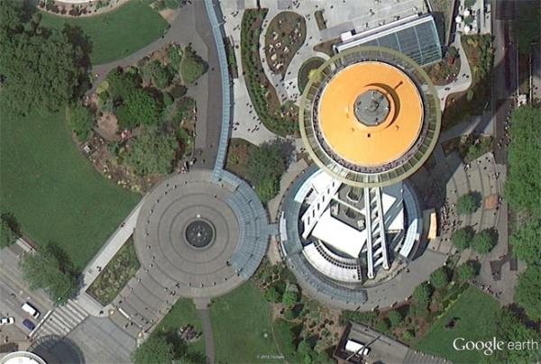 Google Maps Se Actualiza Con Imágenes En Muy Alta Resolución