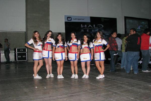 EGS Fest 2012: Las Bellezas