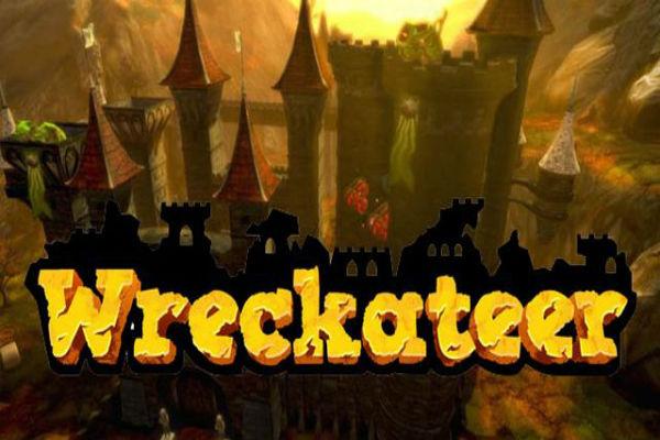 Celebración en grande! Microsoft regala el juego de Wreckateer  a usuarios Gold y pone a mitad de precio algunos títulos