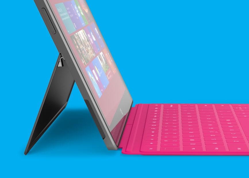 Smart Cover De Microsoft Surface Con Problemas
