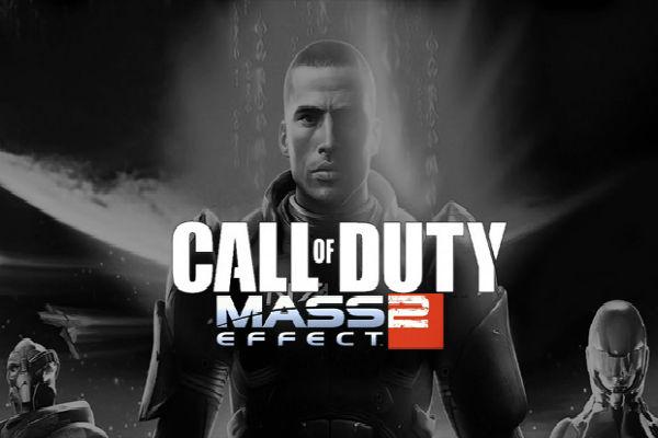Bioware recompensa el error del segundo disco de COD: Black Ops II con Mass Efect Trilogy