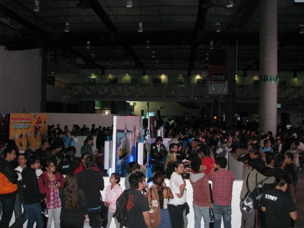 ¿Estuviste en EGS Fest 2012? búscate en esta mega galería