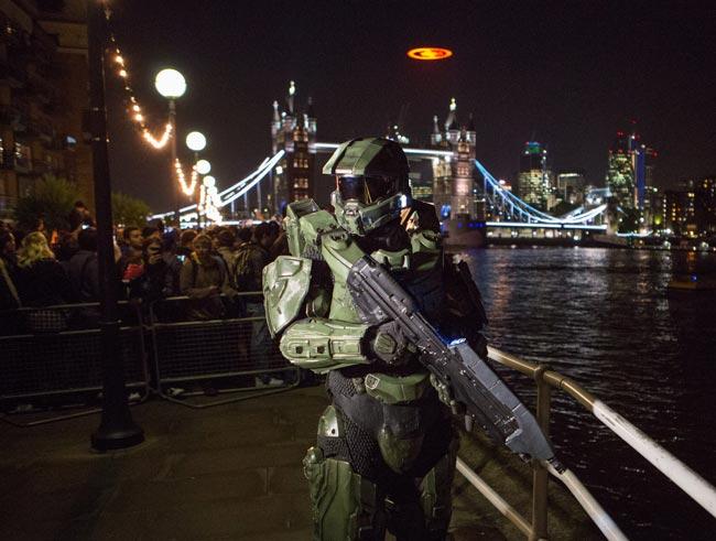 Halo 4 Vende Más De 3 Millones De Copias En Su Primer Fin De Semana
