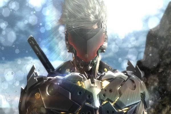 Galería: Screenshots y personajes de Metal Gear Rising: Revengeance