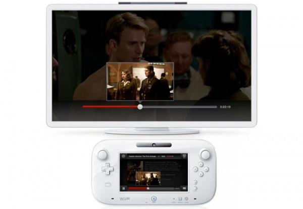 Todo El Cine De Netflix Ahora En Wii U