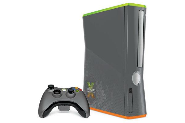 Microsoft se pone guapo esta navidad y regala un Xbox 360 edición de 10 años