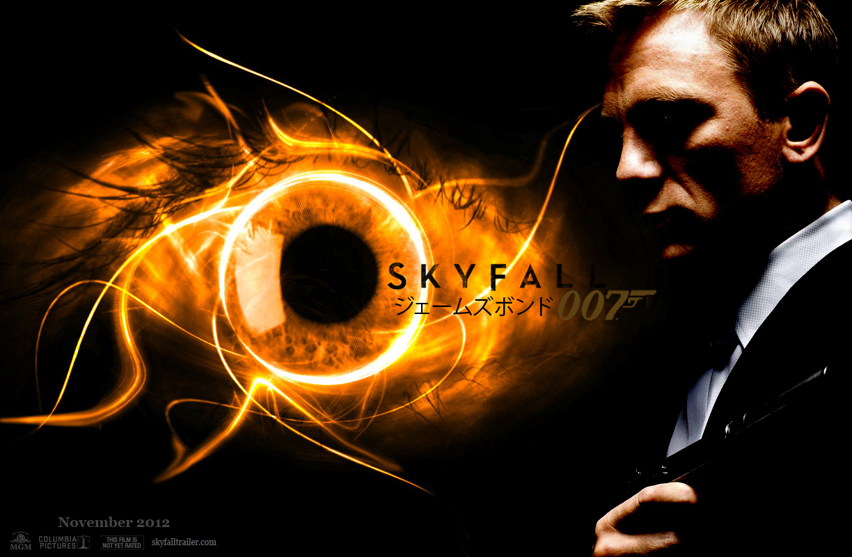 Viernes de Película [11/16/2012] 007: Skyfall