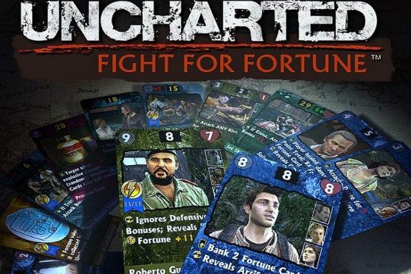 Uncharted: Fight for Fortune nos muestra su primer trailer de lanzamiento