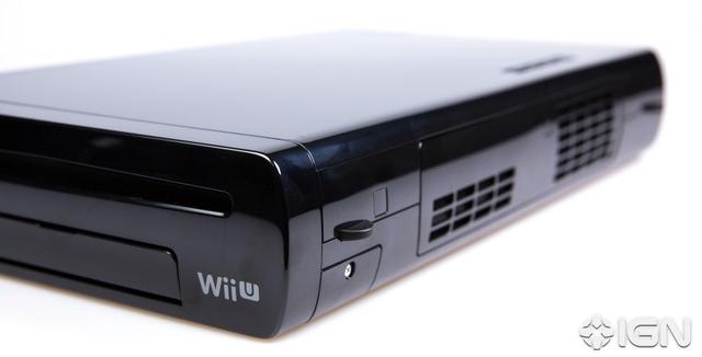 ¡Como por arte de magia! Wii U tendrá apagado automático