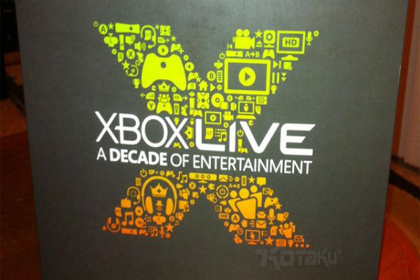 Microsoft premia a los usuarios que tengan 10 años en Xbox Live nosotros te decimos como saber tu tiempo
