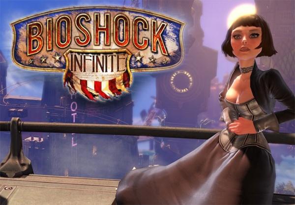 BioShock Infinite Se Retrasa Nuevamente. Te Decimos Cuándo Estará En Venta