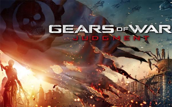 Gears of War: Judgment Nuevo E Impresionante Trailer HD