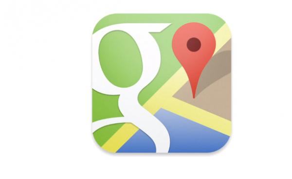 Google Maps llega de nuevo a iOS