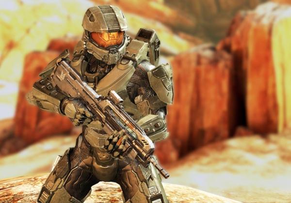 Halo 4 Paquete De Mapas Crimson Ya Disponibles (vídeo)