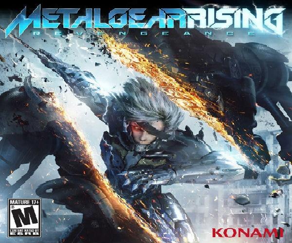 Nuevo Trailer de Metal Gear Rising: Revengeance