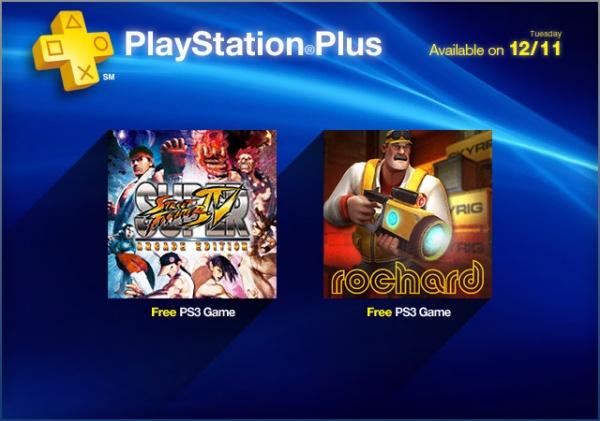 2 excelentes títulos gratis para miembros de Play Station Plus