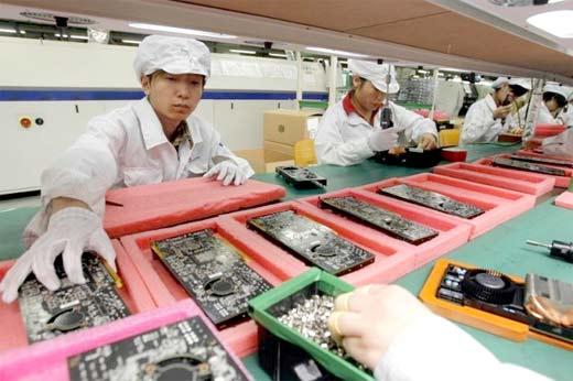 iPhone 5 recibe 300,000 reservaciones en China