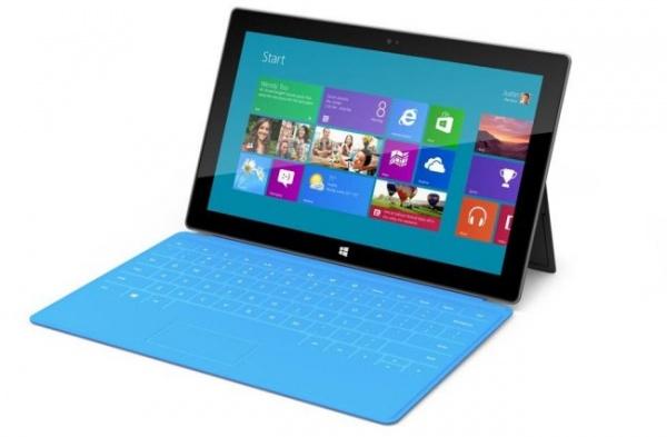 Microsoft Surface RT Mejora Expectativas Y Aumenta Su Producción En Masa