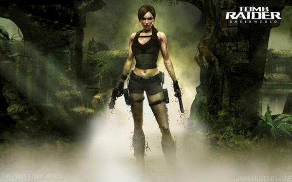 Tomb Raider: Underworld GRATIS Desde Tu Navegador