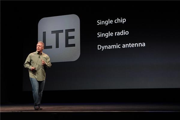 Apple Expandirá El Soporte LTE De Sus Productos A 36 Empresas De Telefonía