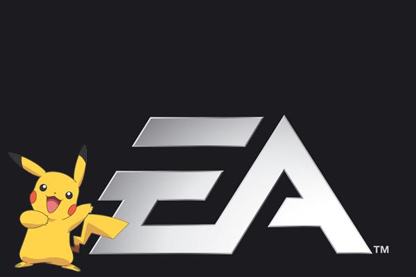 EA podría hacer su Pokemon