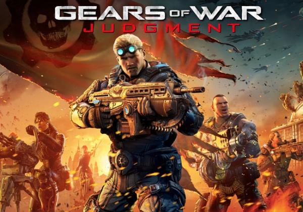 Gears of War: Judgment Demo Confirmada Para Marzo En #Xbox 360
