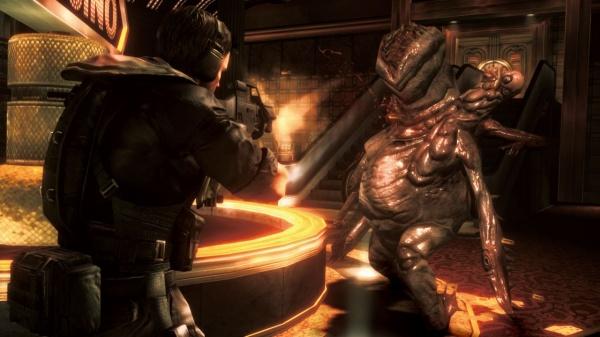 Primeras screenshots de Resident Evil: Revelations