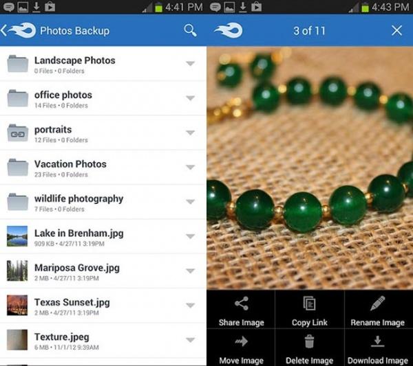 MediaFire Lanza Aplicación Para Smartphones Con 50GB Gratis