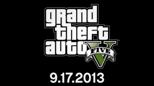 Confirmado Grand Theft Auto V Llegará El Próximo 17 De Septiembre A Nuestro Hogar (#GTA)
