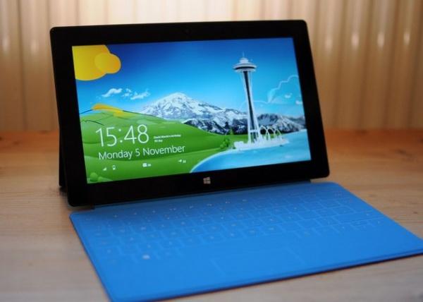 Surface Con Windows RT Ya Puede Correr Aplicaciones De Windows 8 Pro Haciendo Jailbreak