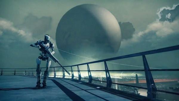 Destiny producido por Bungie anunció que el juego de acción llegará a la PS4 y su antecesora al mismo tiempo.
