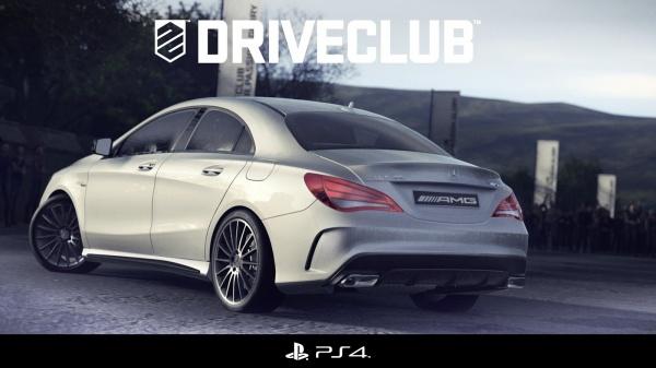 Driveclub, Evolution Studios, finalmente regresa con toda la velocidad de la tecnología que muestra PS4.