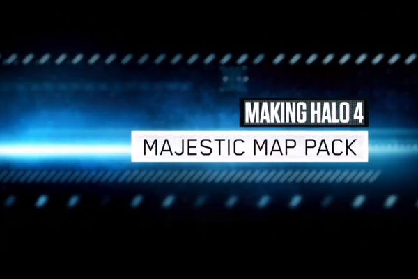 Halo 4 Majestic Pack