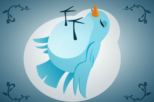 Twitter Muerto