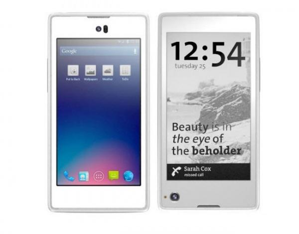 YotaPhone4