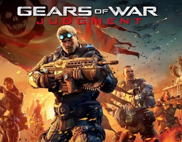 Gears of War Judgment Se Filtra En Internet, Microsoft Anuncia Baneos Masivos #Xbox 360