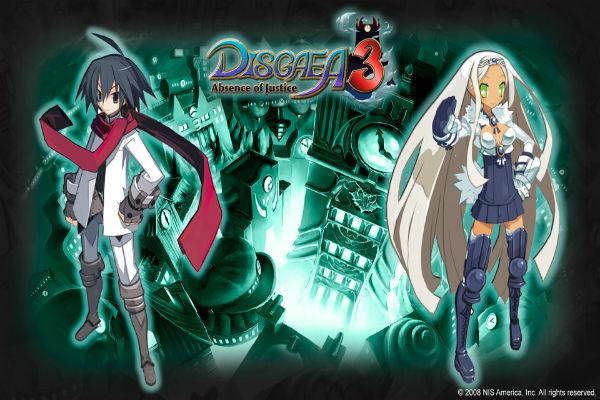 El rey de los RPG Disgaea 3, gratis para usuarios de PSN+