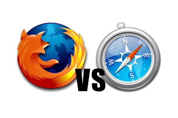 Firefox dice no a iOS hasta que Apple cambie su actitud