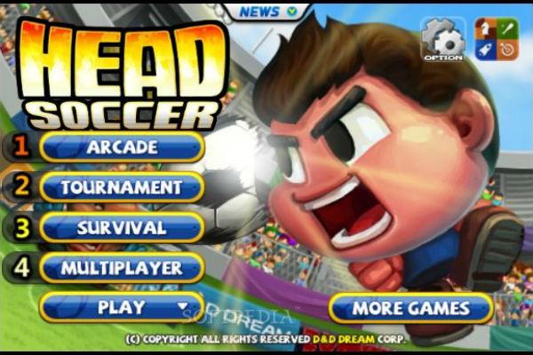 La reco de la semana: Head Soccer gratis en iOS