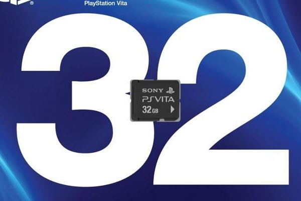 Memoria PS Vita