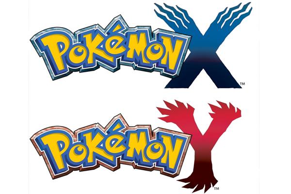 Pokemon X, Y