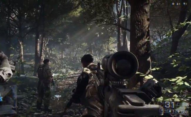 Primer Trailer De #Battlefield 4 Y Su Gameplay