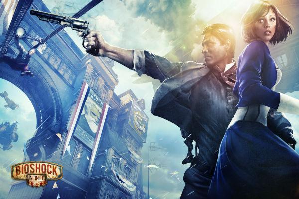 Impactante comercial de Bioshock Infinite antes de su estreno