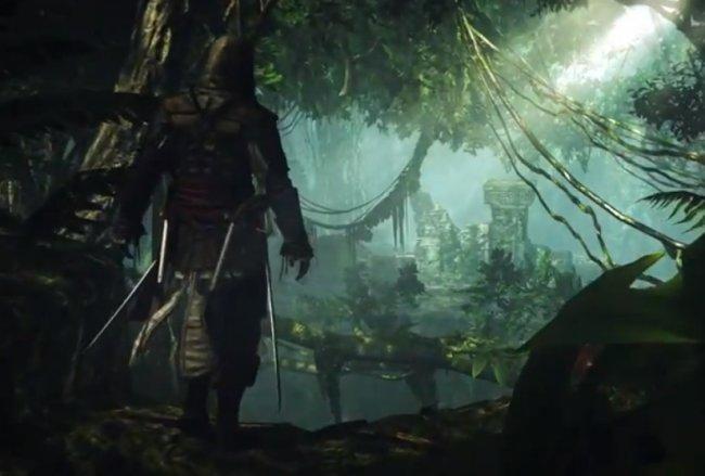 #Assassin's Creed 4 #BlackFlag Primer Trailer De Su Gameplay #AC4